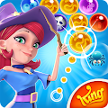 Game Bubble Witch 2 Saga  APK for iPhone