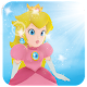 Princess Adventure Peach : jungle dash Run