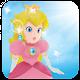 Princess Adventure Peach : jungle dash Run