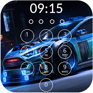Street Racing Lock Screen & Wallpaper For PC / Windows 7/8/10 / Mac – Free Download