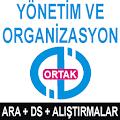 Download AÖF YÖNETİM VE ORGANİZASYON APK