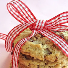 Hillary Clinton's Chocolate Chip Cookies Recipe | Yummly