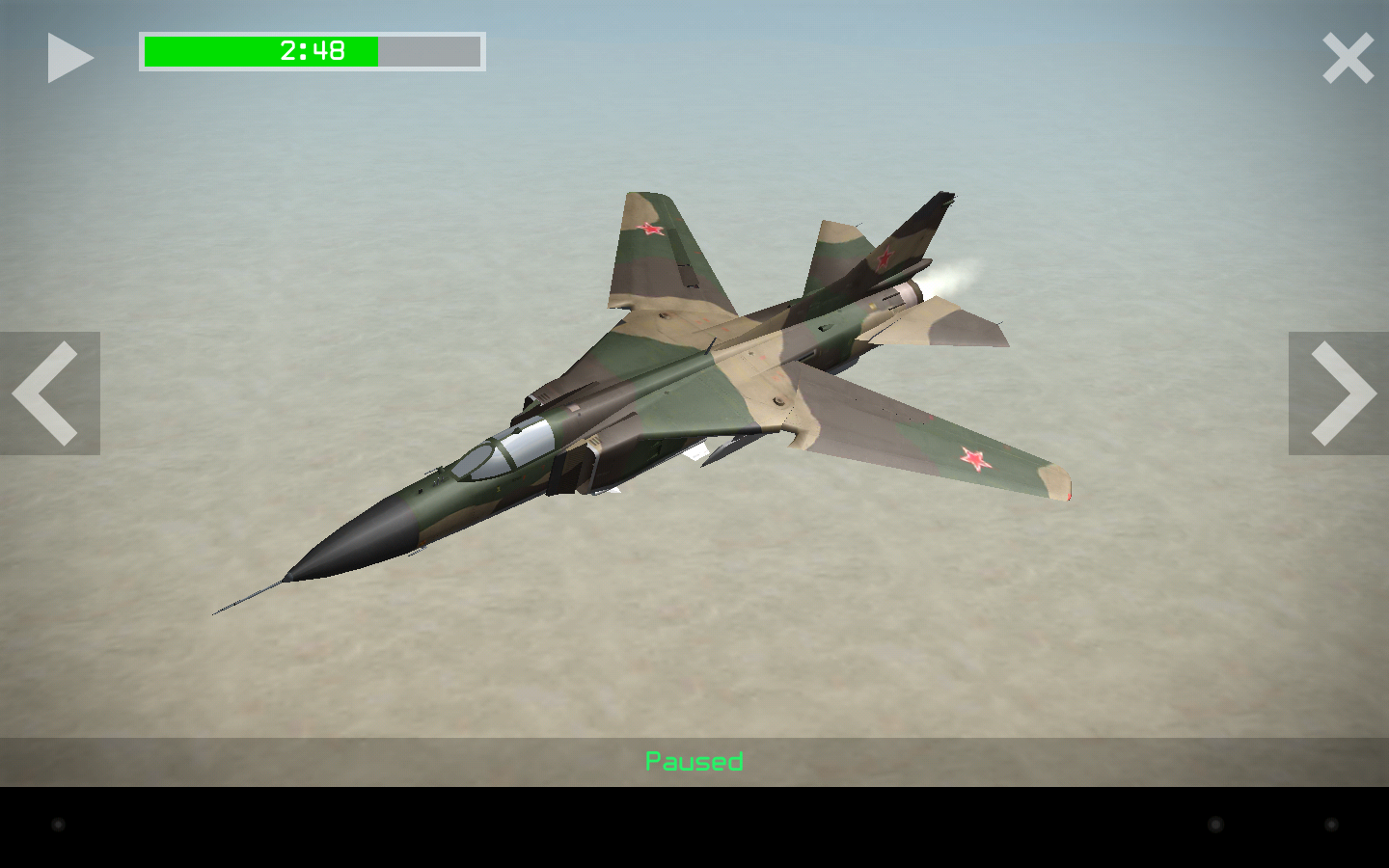 Strike Fighters (Pro) Screenshot 12