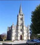 photo de LE VANNEAU IRLEAU (Saint Eutrope)
