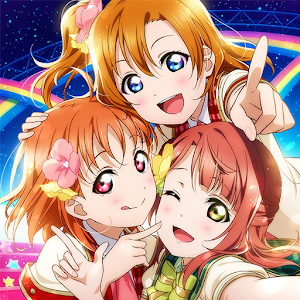 Love Live! All Stars For PC / Windows 7/8/10 / Mac – Free Download