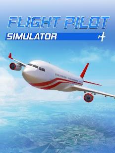 Flight Pilot Simulator 3D Free APK for Ubuntu
