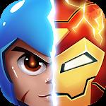Zeta Man: Metal Shooter Hero (Unreleased) Icon