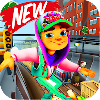 Train Surfers 3D  For PC Free Download (Windows/Mac)