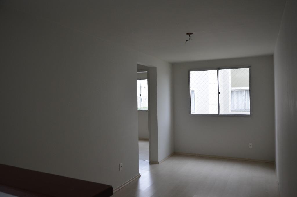 Apartamento residencial à venda, Costeira, Araucária.