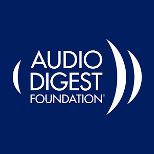 Audio Digest Membership - Apps on Google Play