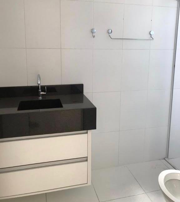 Arujá-Apartamento para permuta
