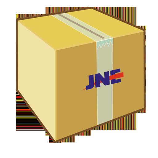 Cek Resi JNE Paket (app)