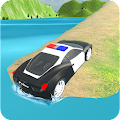 Game Police Car Driver Offroad 2017 APK for Kindle