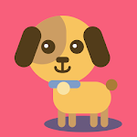 Doggy Family Icon