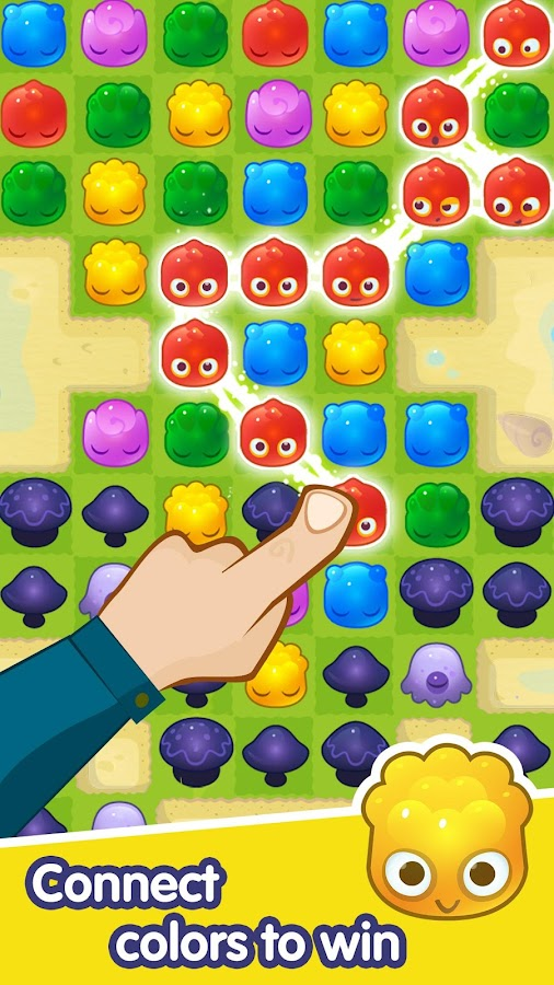 Jelly Splash Screenshot 0
