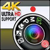 App DSLR HD Camera APK for Windows Phone