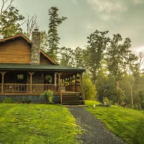 Mi Casa by Sabastian L - Buildings & Architecture Homes ( home, homemade, #GARYFONGDRAMATICLIGHT, #WTFBOBDAVIS )