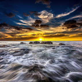 natural exagerration by Donnyfer Philippe - Landscapes Sunsets & Sunrises (  )