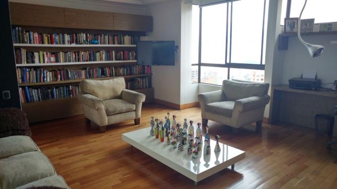apartamento en venta vegas del poblado 594-19026