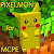 MOD Pixelmon for MCPE file APK Free for PC, smart TV Download