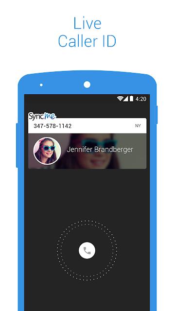 Sync.ME – Caller ID & Block screenshots