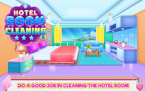Hotel Room Cleaning for pc