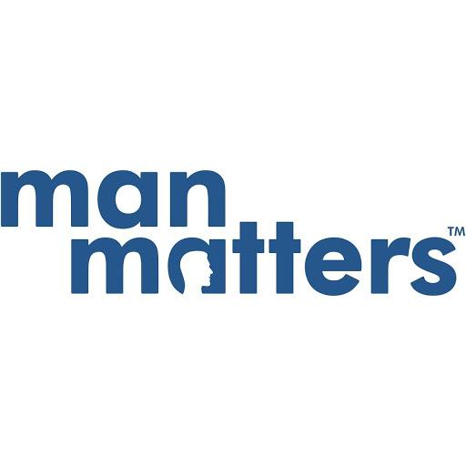 Man Matters, ,  logo