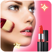 Beauty Makeup – Photo Makeover
