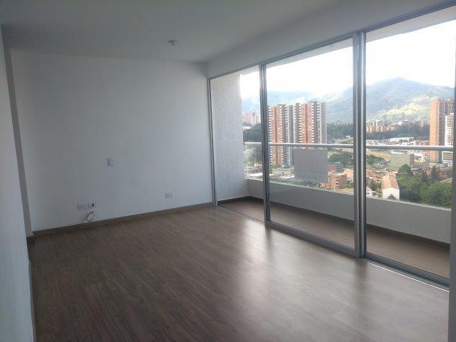 apartamento en arriendo prados de sabaneta 594-20154