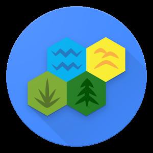 Grid Maps - Create random maps! For PC / Windows 7/8/10 / Mac – Free Download