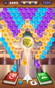 School Bubbles for pc