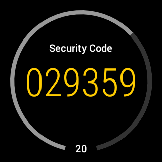 VIP Access screenshot 7
