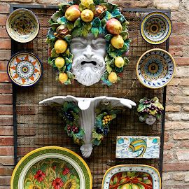 IMG_0926.JPG copy by Joe Rahal - Artistic Objects Cups, Plates & Utensils