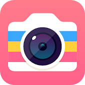 Air Camera- Photo Editor, Collage, Filter Icon