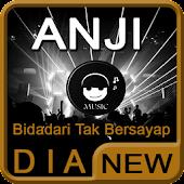 App Anji Dia Bidadari Tak Bersayap APK for Windows Phone