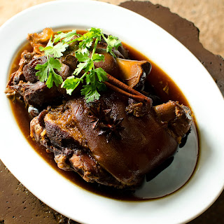 Slow Cooked Pork With Star Anise Recipes