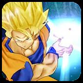 Saiyan Battle: Goku Tenkaichi Warrior