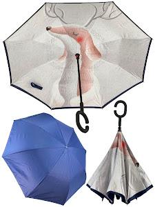 """Зонт """"Принт"""", line, 8811"""