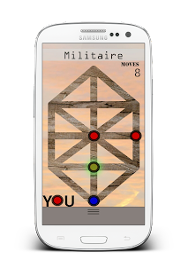 Militaire - screenshot