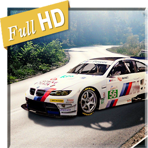 FormulaCross Car Speed 3D LWP for PC-Windows 7,8,10 and Mac