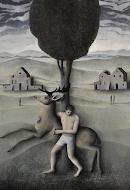 James Mortimer - Deer Hunter