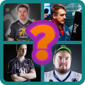 Guess The CS:GO players for PC-Windows 7,8,10 and Mac