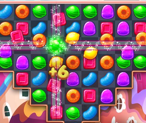 скачать Candy Swap Google Play softwares - aBYzPrKyIH5r mobile9