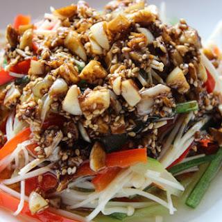 Golden Mushroom Chinese Recipes