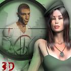 Sniper games. City of shadows: Gun Shooting Games 1.01