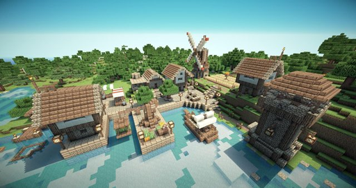 Start Craft Exploration For PC