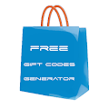 Free Gift Codes Generator APK for Bluestacks