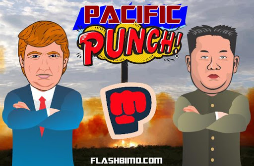 Pacific Punch