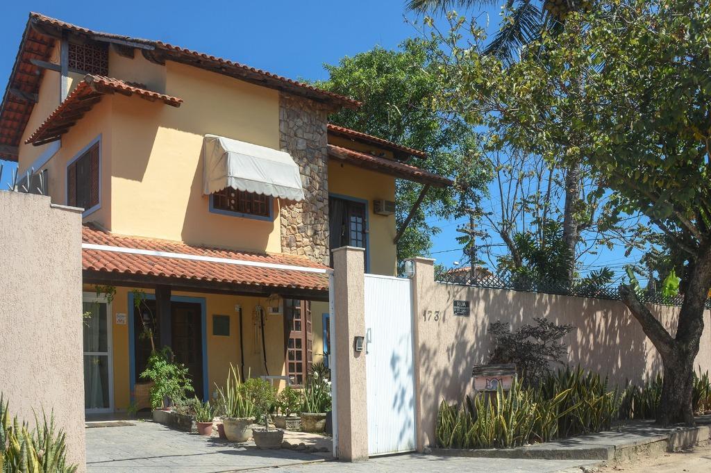 Casa 3 Quartos, 1 Suíte, 3 Vagas, Itaipu, Niterói.