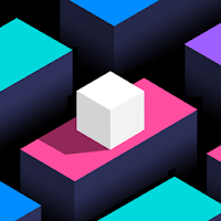 Cube Jump For PC (Windows And Mac)
